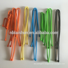 Reusable Silicone Gear Ties, Rubber Cable Ties and Twist Ties