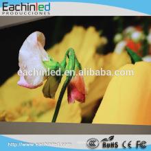 Miete P3 P4 P5 P6 hd farbenreiche Videowandanzeige, LED-Bildschirm P3 indoor
