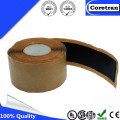 Black Self Adhesive Rubber Mastic Tape for Sealing