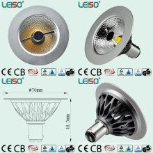 Einzigartige 3D COB Reflektor CREE Chip Scheinwerfer LED Ar70 (LS-S607-A-CWW)