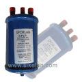 Heat Exchanger of Gas-Liquid Separator for Refrigeration (SPLR-2406)