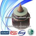 Силовые кабели CU XLPE для метрополитена