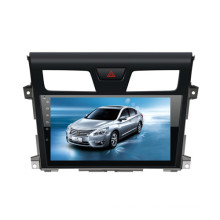 Andriod Car DVD Player for Nissan New Teana (HD1045)