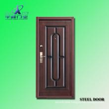 Modern Steel Exterior Door Yf-S132