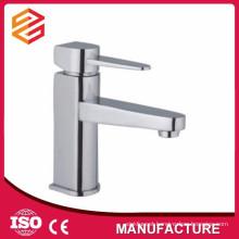 modern basin faucet plumbing material water mixer single lever basin faucet