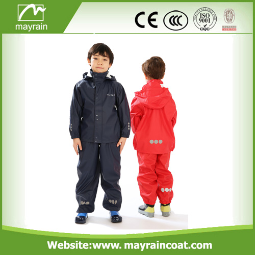 Waterproof Rainsuits Coverall