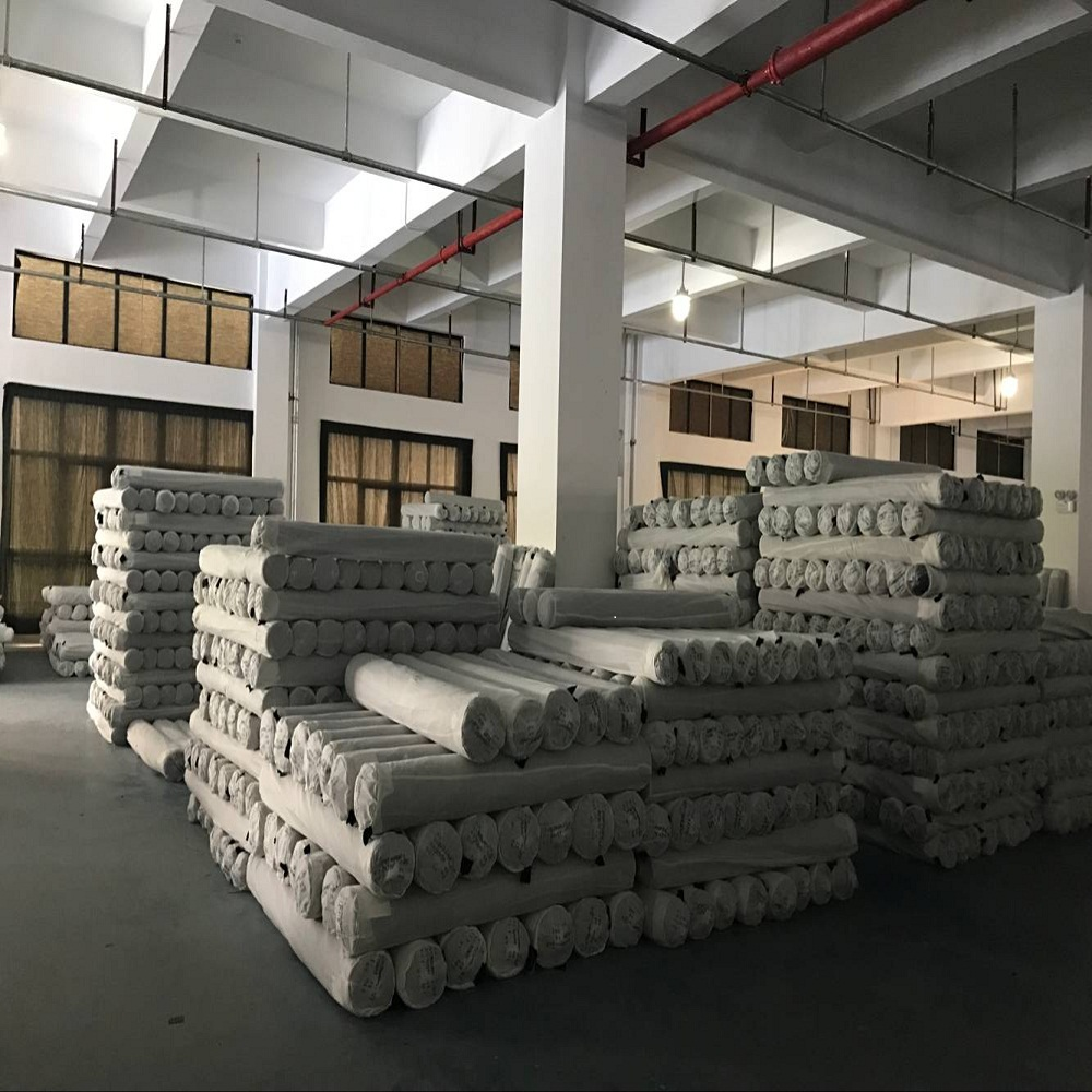 80S 100W Window Woven Fabric
