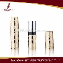 Aluminium leere Lippenstiftbehälter