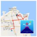 Friendly Fleet Management Tracking APP