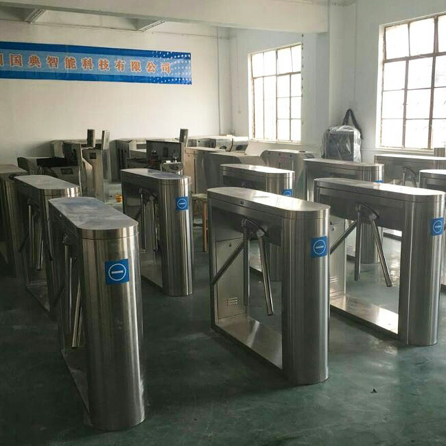 tripod turnstile gate
