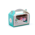 Cheap High Quality Small Cake Boxes With Handle