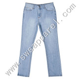 Men's Denim Jeans Manufacturer