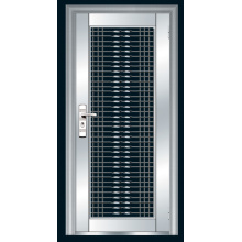 Stainless Steel Door (FXSS-004)