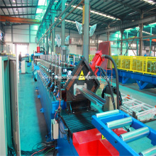 Steel Door Frame Rolling/Making Machine