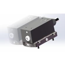 LR Pump Control Valves