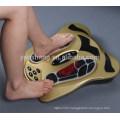 Dr. Tens Impulse Foot Massager with electrode paster and slimming belt