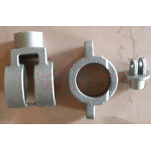 China Factory OEM Steel Cast Parts for Motor Machines