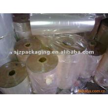 ПЭТ-пленка с покрытием PVDC