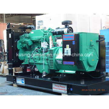 Ck31600 Diesel Open Generator with Cummins Engine (CK31600)
