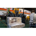 CNC 9 Axis High Speed Steel Drilling Machine