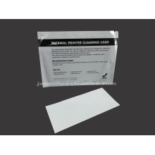 Airline Boarding Pass Printers or Readers Cleaning Cards