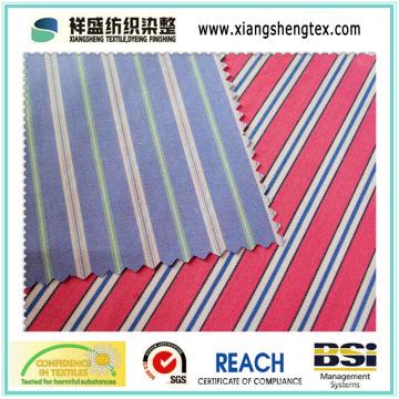 40s * 40s Pure gekämmtes Baumwollgewebe mit breiter Breite 300cm