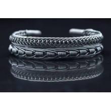 2016 Bracelet Vape le plus récent Ss316L Bracelet Ecigs