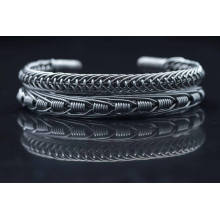 2016 Newest Vape Bracelet Ss316L Wire Ecigs Bracelet