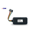 GPS Tracker wasserdicht IP67