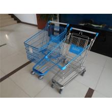 Europa Einkaufswagen Trolley mit guter Qualität