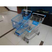 Europe Shopping Cart Trolley with Good Quality