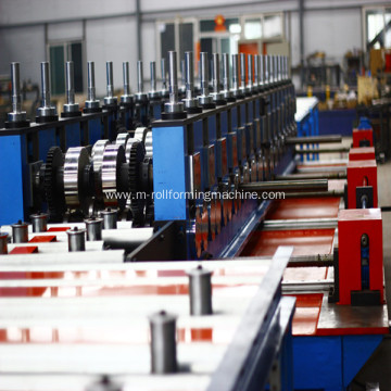 Cable Tray Making Rolling Manufacturing Machine