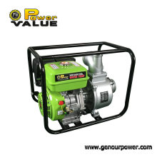 Hot Sale Genour Power Wp40 168f 4 Inch 4′′ Gx270 177f Engine Water Pump 5.5HP Hand Start Gasoline Engine for Wholesale