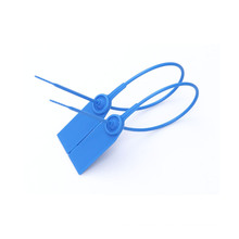 Plastic Material Seals, Plastic Locks, Plastic Seals 300mm Long