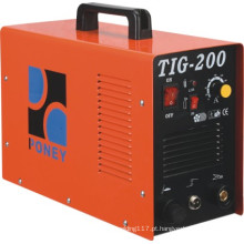 Máquina de soldadura do inversor da CC de TIG (TIG-160/180/200)