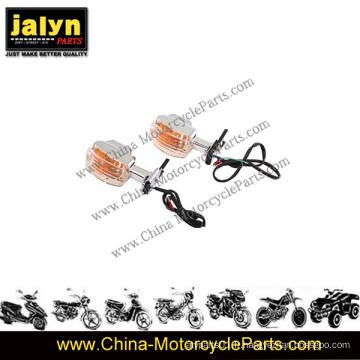 Lampe de tourner / tour de moto pour Cg125
