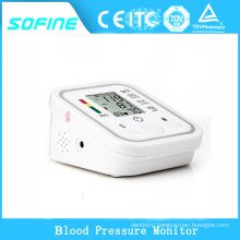 Home Upper Arm Mini Blood Pressure Monitor Manufacturers