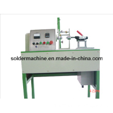 Manual Type Solder Wire Coil Winding Machine (VT-08M)