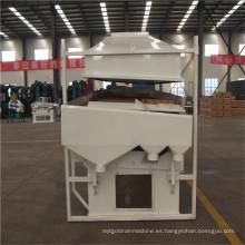 Máquina separadora de semillas de granos Máquina vibradora de tamiz