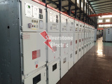 Kyn28A-12 (Z) (GZS1) Metalclad AC Enclosed Switchgear