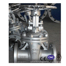 Pn25 Dn80 Wedge Gate Valve