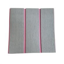 Melors UV-Beständigkeit Decking Bodenbelag Einfach zu installieren Bodenbelag Mattenblatt