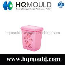 Прочный пластиковый мусорный ящик инъекции плесень / бытовые плесень
