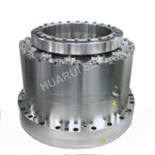 Joint mécanique de bouilloire de réaction