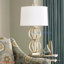 Lampe de table européenne Vintage pour lampe de lecture de livre 2108