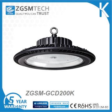 200W UFO LED hohe Bucht Licht