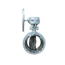 Butterfly Valves Oil and Gas Application