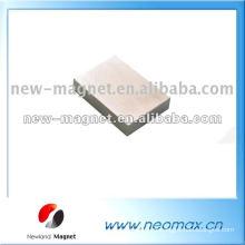 N35 materiales magnéticos de imanes permanentes