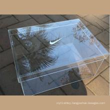 Stylish Acrylic Display Box, Pop Acrylic Display Cube