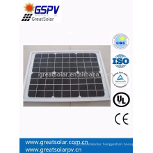 50W Mono Solar Panel, Factory Direct, with CE TUV Certification